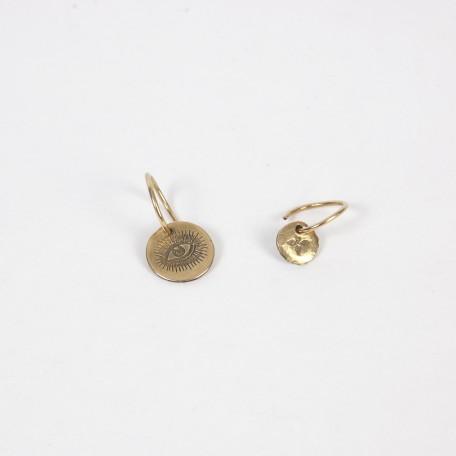 Gilbert Gilbert Wishes 11 earrings